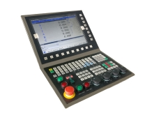 BSK610CNC控制系统