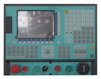 BSK606CNC控制系统